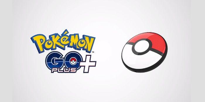 Pokémon GO Plus + destacada