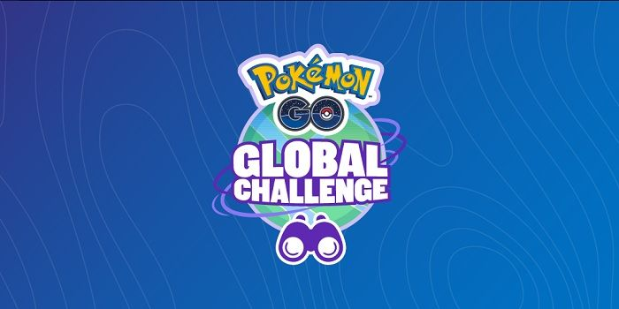 Pokémon Global Challenge Destacada
