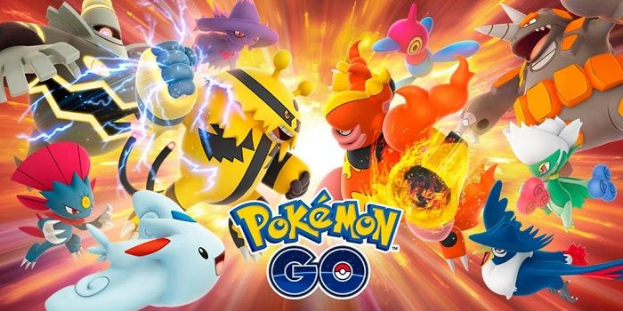 Pokémon Go cambios a ataques