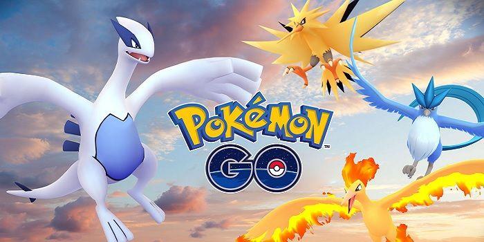 Pokémon Go Destacada 2
