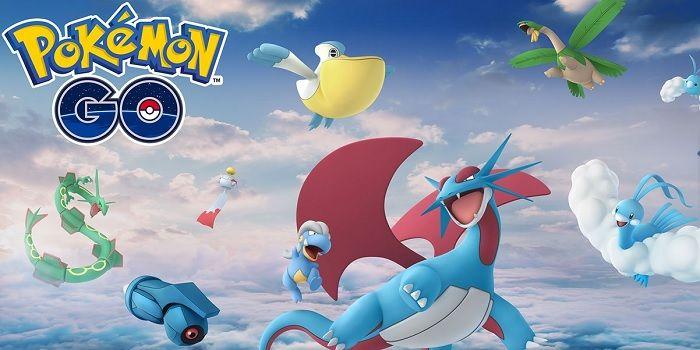 Pokémon Go Destacada 3