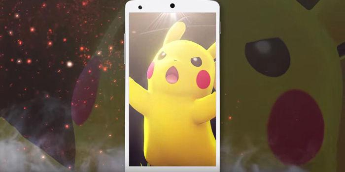 Pokemon Comaster Android