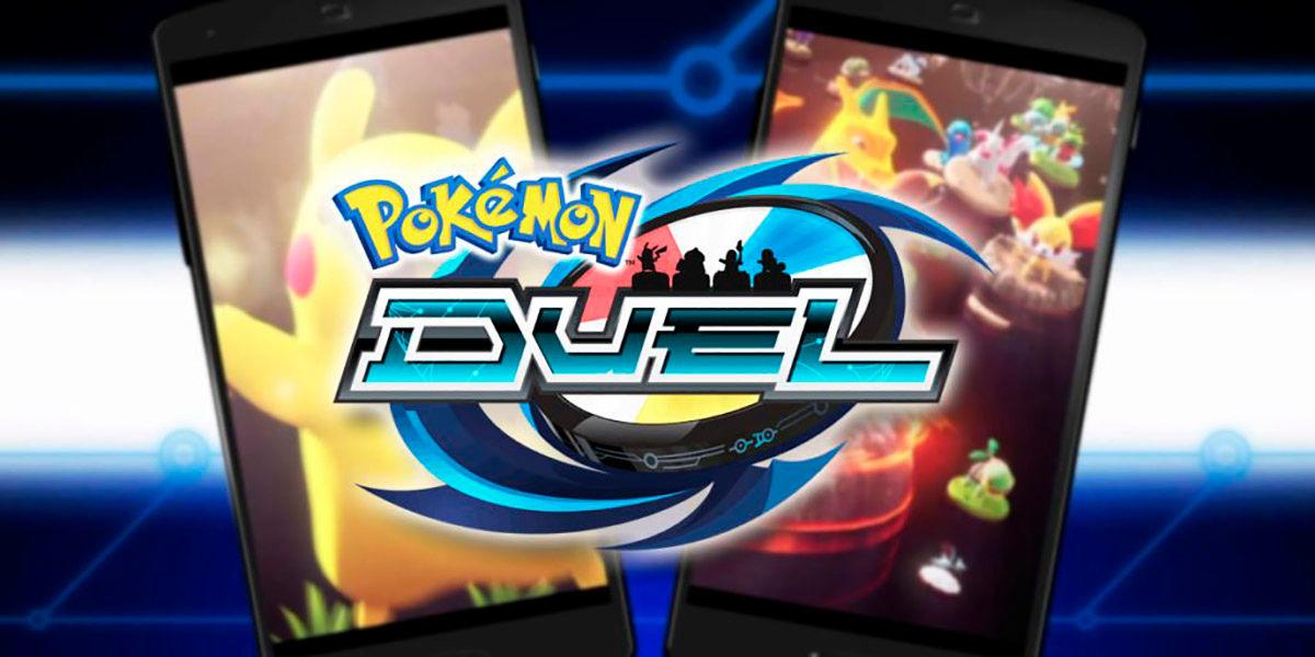 Pokemon Duel cierra sus puertas en octubre