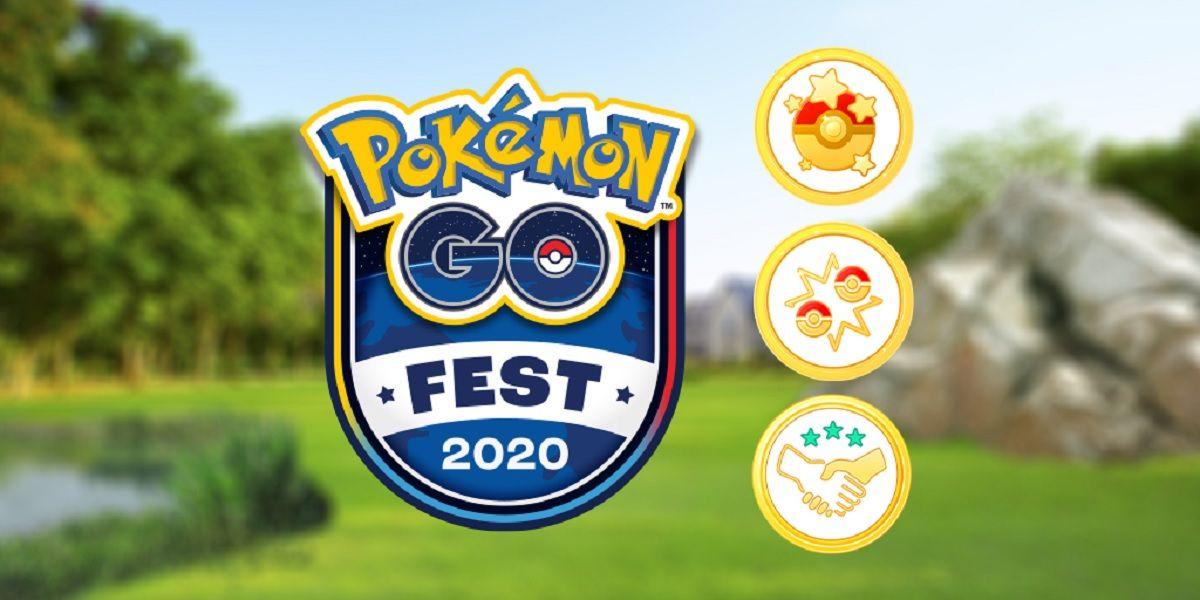 Pokemon Fest 2020 desde casa