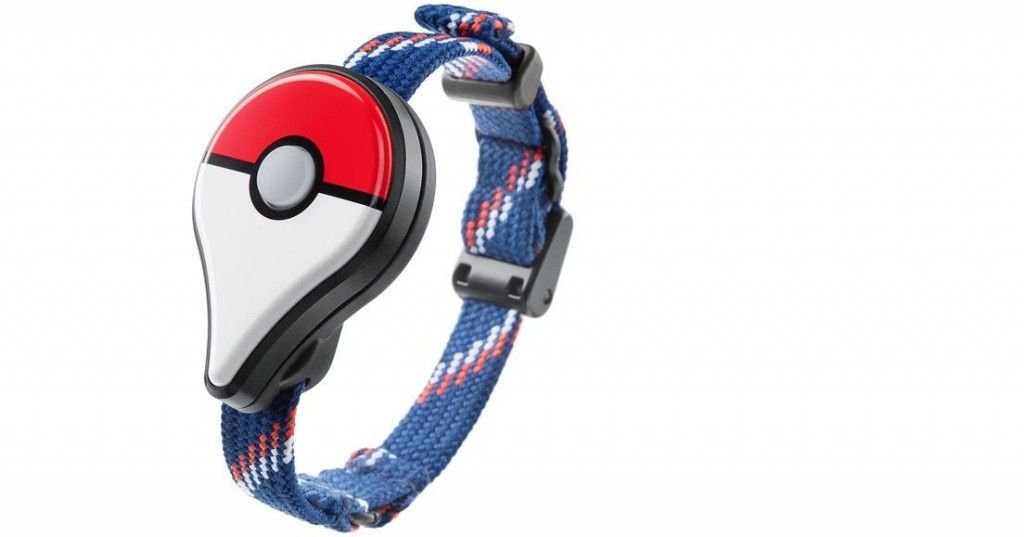 Pokemon Go Plus Pulsera Comprar