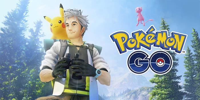 Pokemon Go agrega tareas de investigaciones