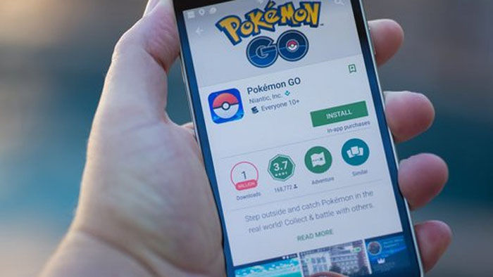 Pokemon Go banea moviles Xiaomi