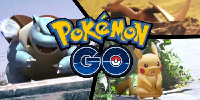 Pokemon Go juego