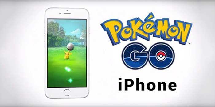 Pokemon Go no compatible iOS 10