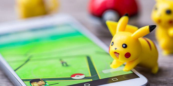 Pokemon Go no funciona