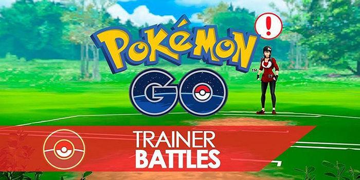 Pokemon Go recupera jugadores con batalla de entrenadores
