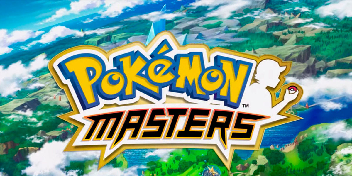 Pokemon Masters llega a Play Store