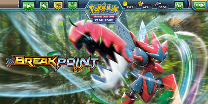 Pokemon Training Card Game Online