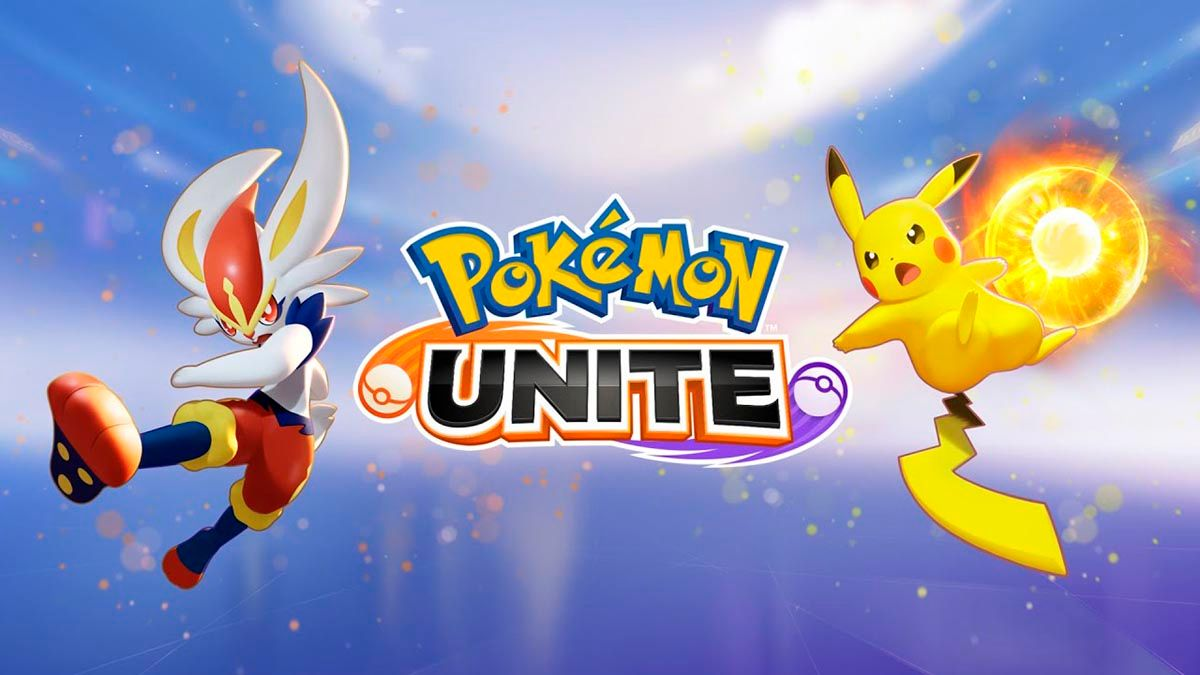 Pokemon UNITE problemas Android
