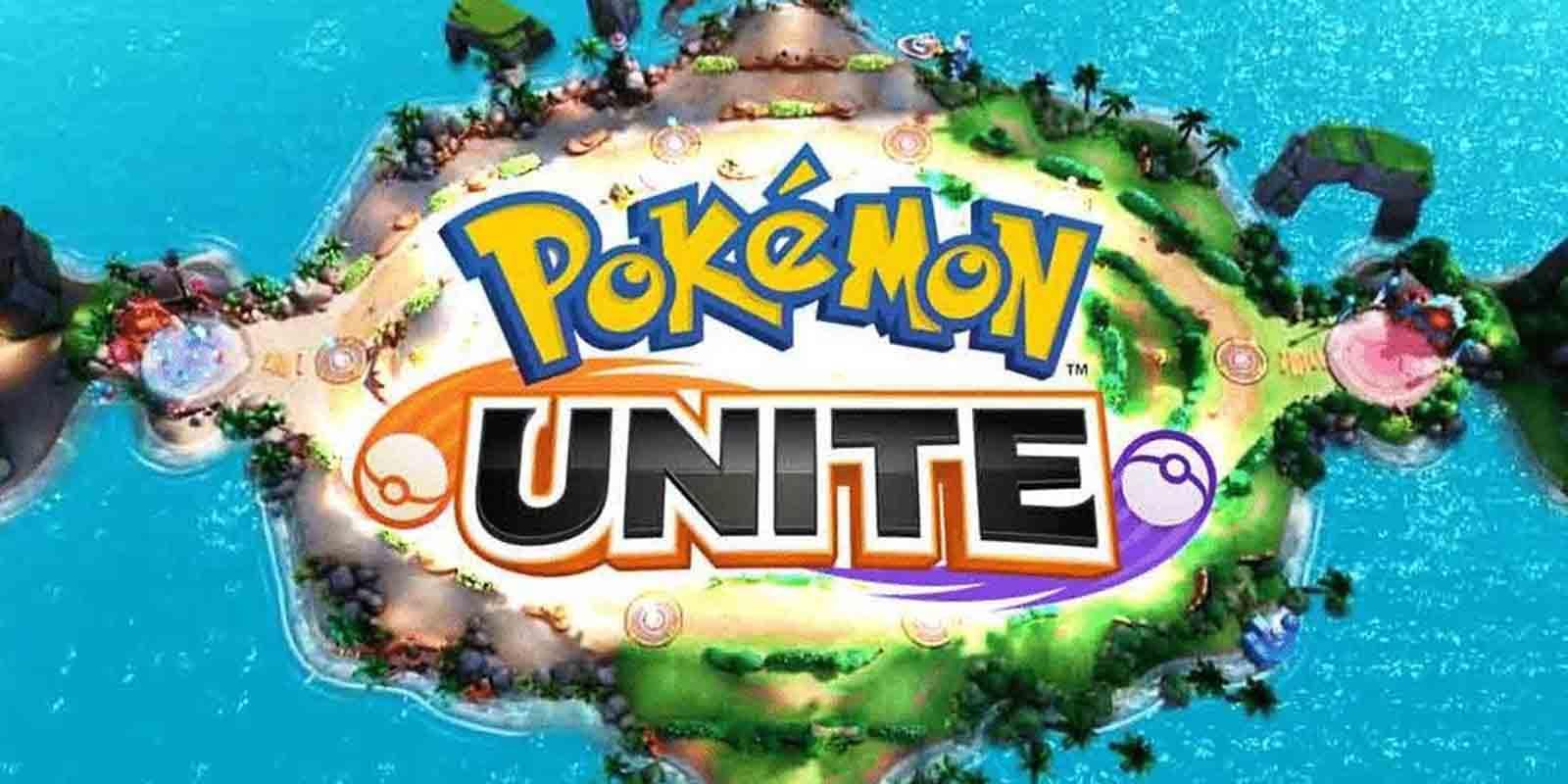 Pokémon Unite llegará en septiembre