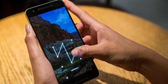 Poner contraseña móvil Android