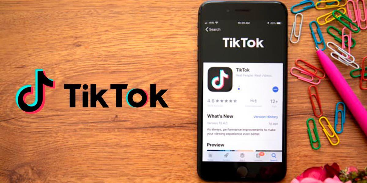 Poner video de foto de perfil en TikTok