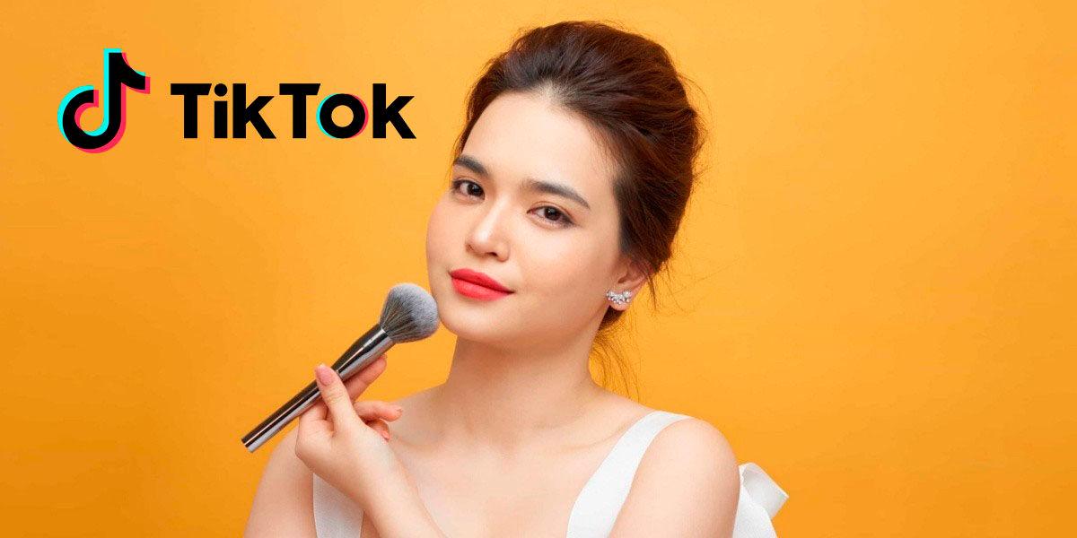 Ponerte maquillaje TikTok 5 mejores filtros