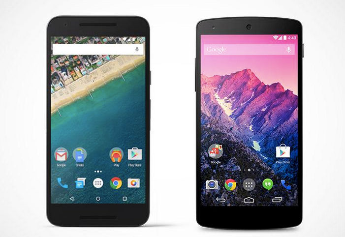 El VP de Google confiesa que le gustan los Nexus de LG