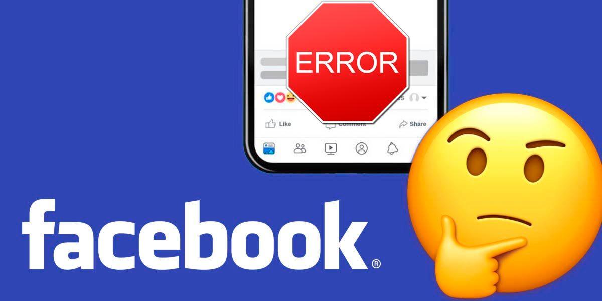 Por que Facebook ha cerrado mi sesion automaticamente