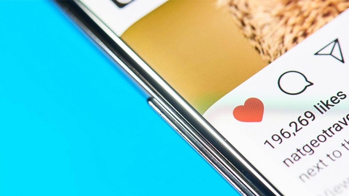 Por que Instagram ha quitado los Me Gusta de las fotos
