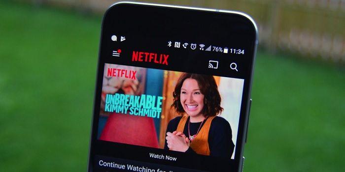 Por qué Netflix quita películas y series