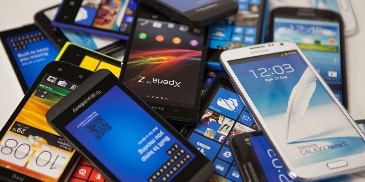 Por qué cambiar tu móvil viejo