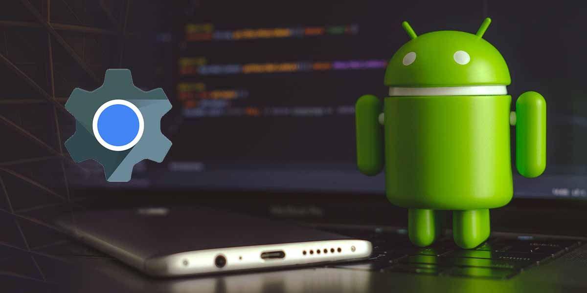 Por que el Android System WebView es importante