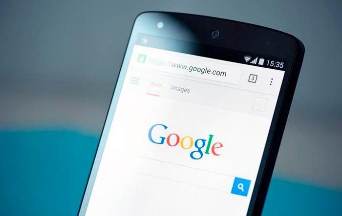 Por que la app de Google se cierra sola