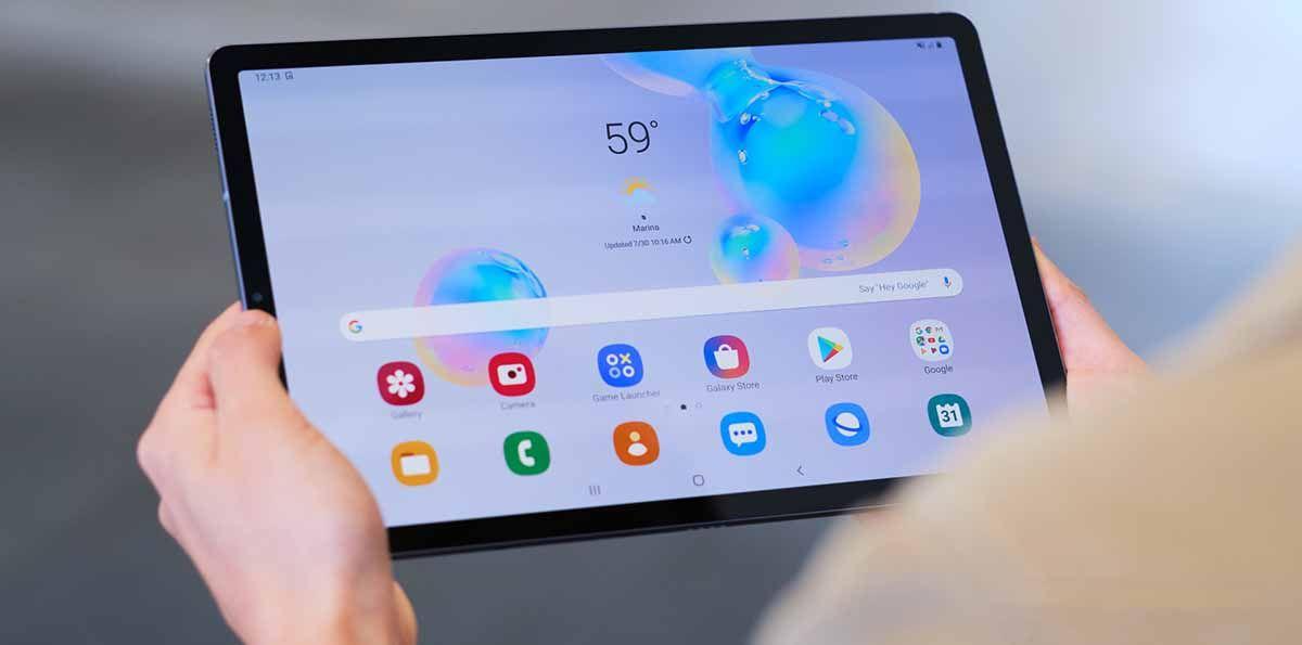 Por qué las ventas de tablets y PCs crecieron tanto en 2020