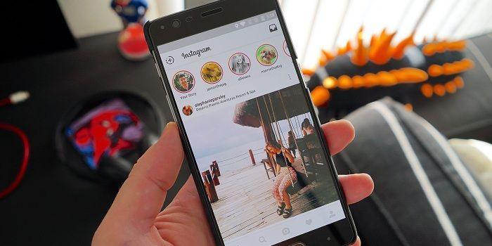 Por qué mejorar fotos en Instagram