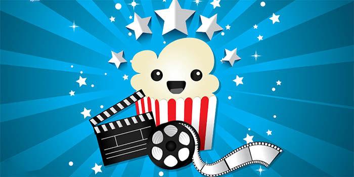 Porcorn Time es la plataforma ideal para ver peliculas y series