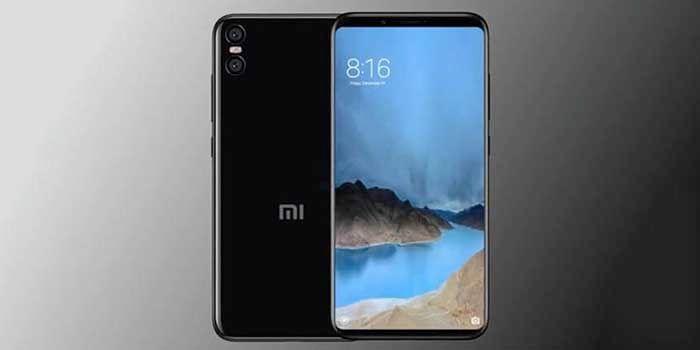 Posible Xiaomi Mi 7