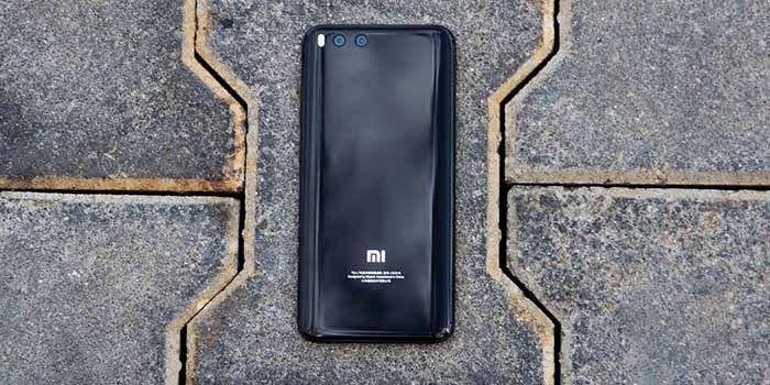 Posible Xiaomi Mi7