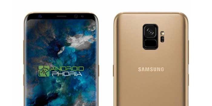 Precio Galaxy S9