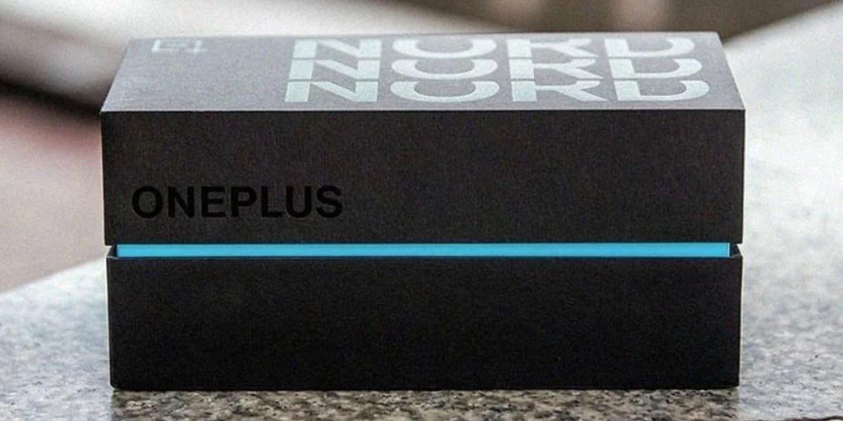 Precio OnePlus Nord
