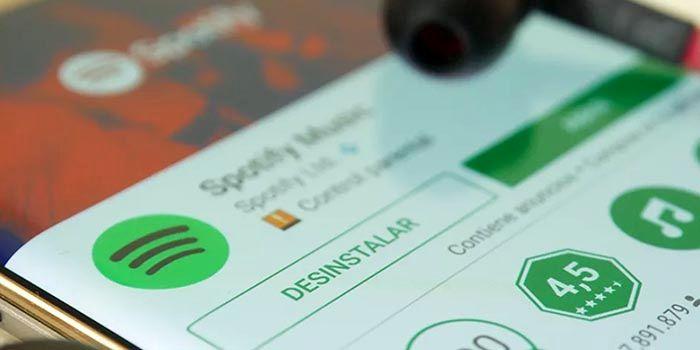 Precio Spotify sube