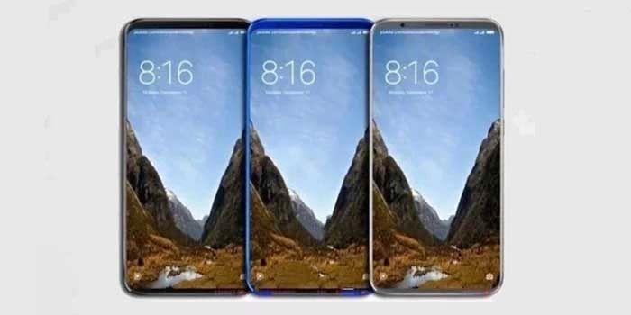 Precio Xiaomi Mi7