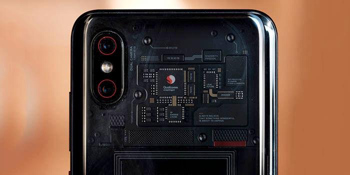 Precio Xiaomi Mi8 España