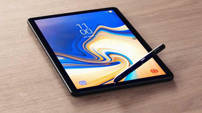 Precio de la Galaxy Tab S4