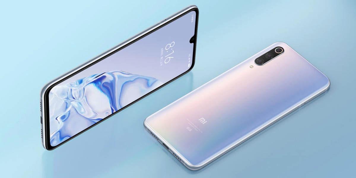 Precio del Xiaomi Mi 9 Pro 5G