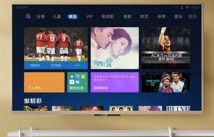 Precio delXiaomi Mi TV 4A PPTV