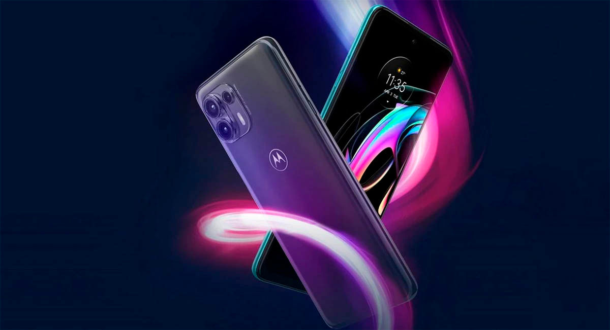 Precio disponibilidad Motorola Edge 20 Fusion
