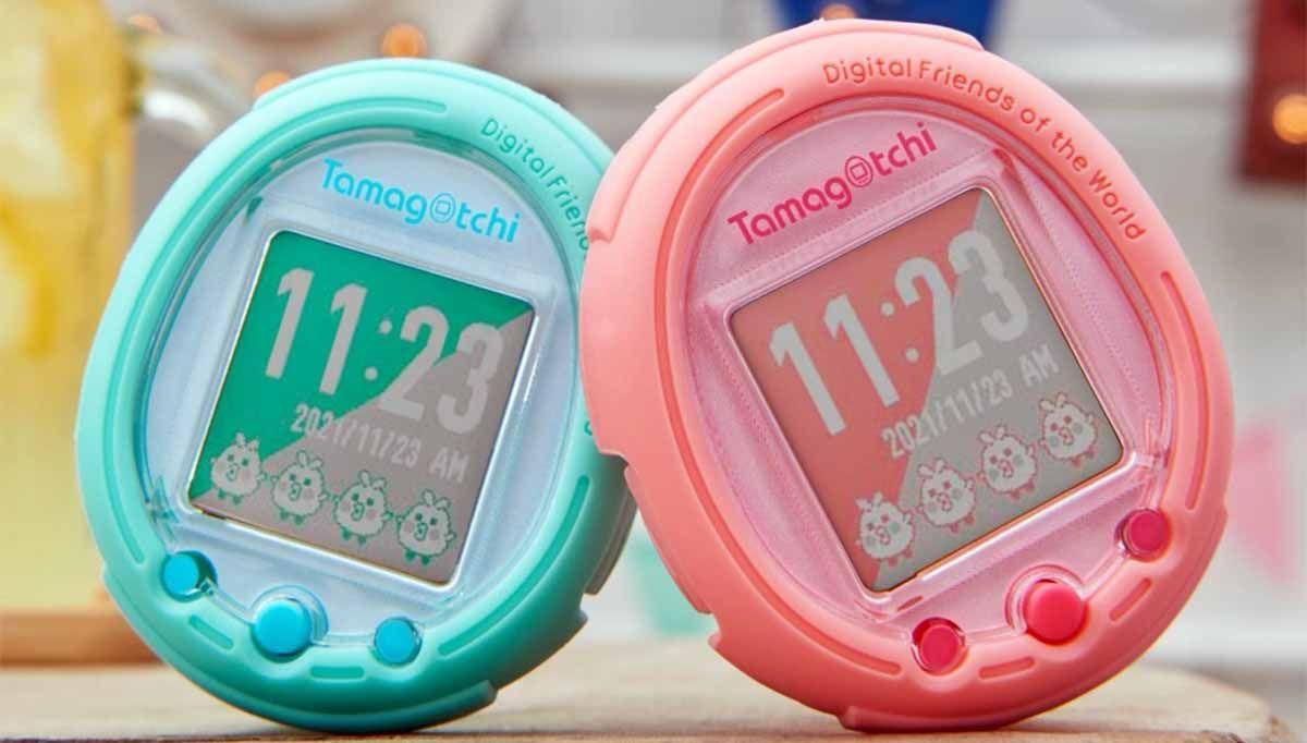 Precio disponibilidad Tamagotchi Smart