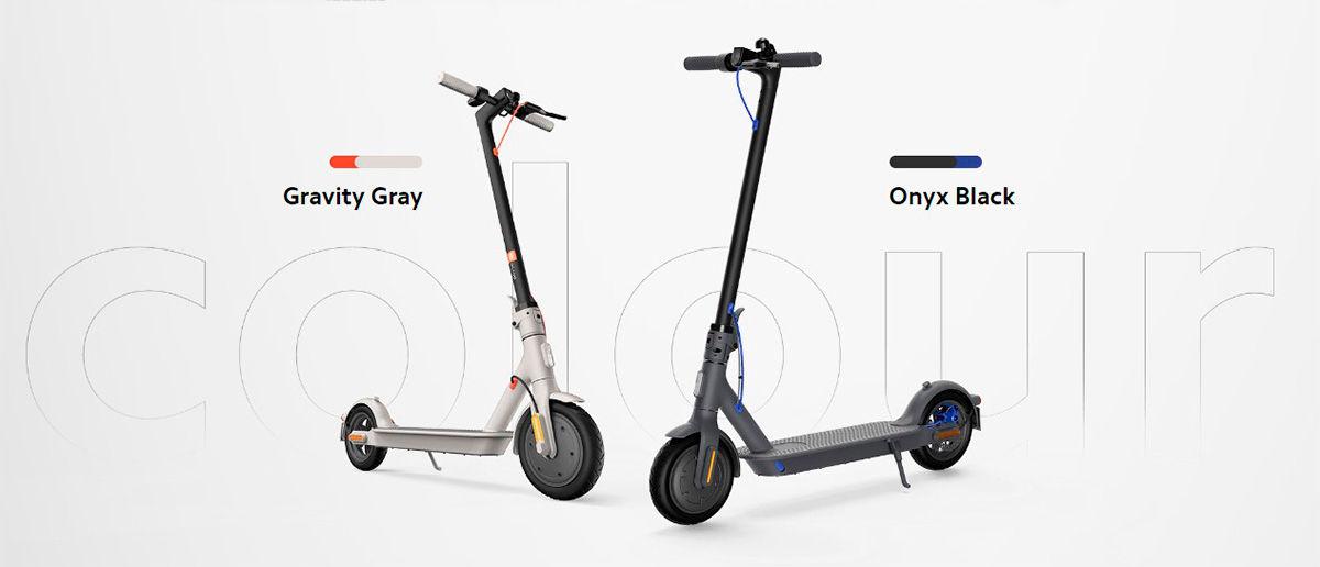 Precio disponibilidad Xiaomi Electric Scooter 3