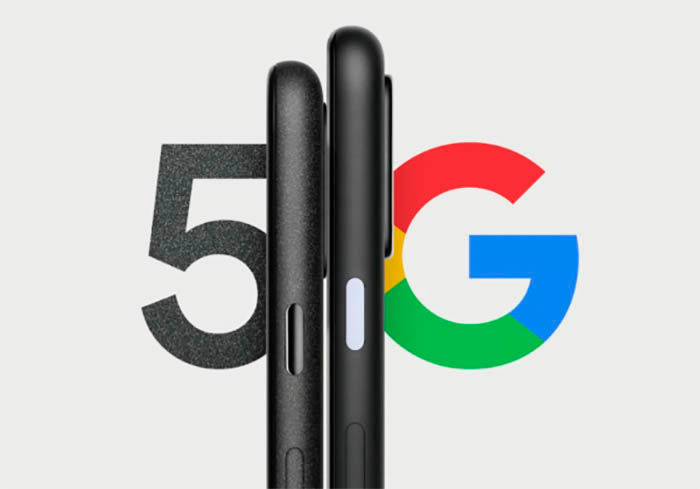Precio y fecha de lanzamiento Pixel 4a 5G