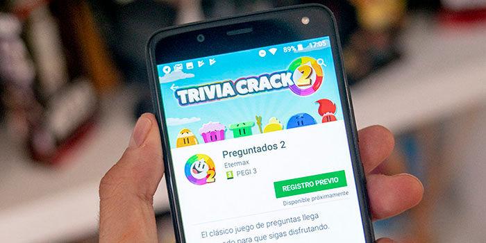 Preguntados 2 para Android