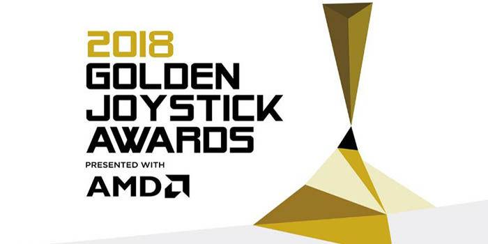 Premios Joystick 2018