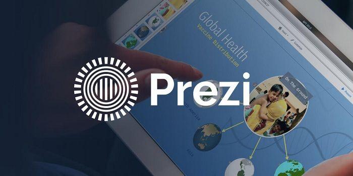Prezi crear presentaciones online