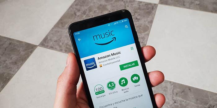 Prime Music gratis